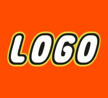 LOGO by Customize My Minifig Kids Clothes