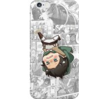 Attack On Titan - Eren iPhone Case/Skin