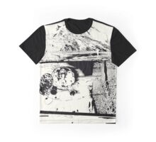 Berner Oberland Graphic T-Shirt
