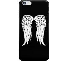 Daryl Dixon's Wings iPhone Case/Skin