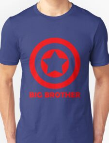 Superhero Big Brother Unisex T-Shirt