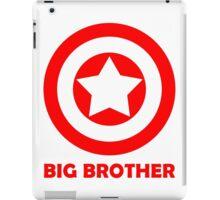 Superhero Big Brother iPad Case/Skin