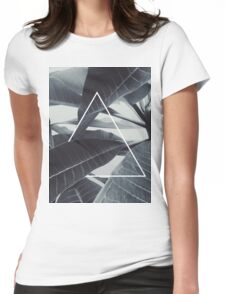 Reminder Womens Fitted T-Shirt