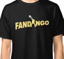 Grim Fandango wrestling Classic T-Shirt