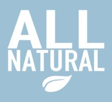 All Natural Kids Tee