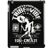 UNIVERSITY VIBE  iPad Case/Skin