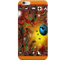 **The Free World*** iPhone Case/Skin