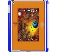 **The Free World*** iPad Case/Skin
