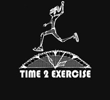 Time 2 Exercise Women's Relaxed Fit T-Shirt
