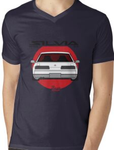 Classic / Oldschool S13 Mashup Mens V-Neck T-Shirt