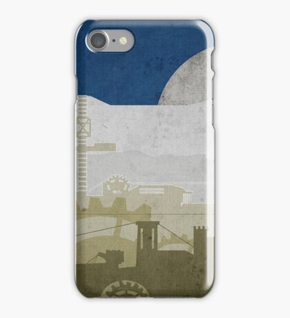 Game Of Thrones - The Wall iPhone Case/Skin
