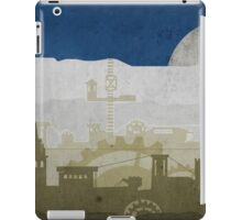 Game Of Thrones - The Wall iPad Case/Skin