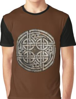 Celtic Love Knot - Eternity Graphic T-Shirt