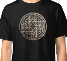 Celtic Love Knot - Eternity Classic T-Shirt