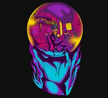 Self Portrait in a Sphere of Madness Unisex T-Shirt