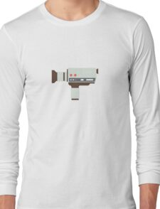 Moving Picture Long Sleeve T-Shirt