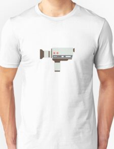 Moving Picture Unisex T-Shirt