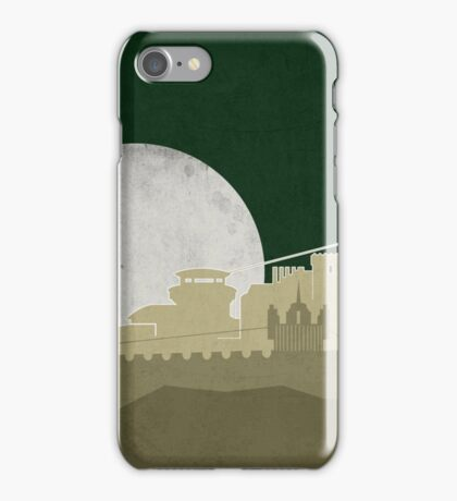 Game Of Thrones - Winterfell iPhone Case/Skin