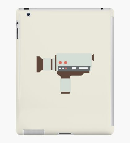 Moving Picture iPad Case/Skin