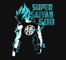 Super Saiyan God Shirt Unisex T-Shirt