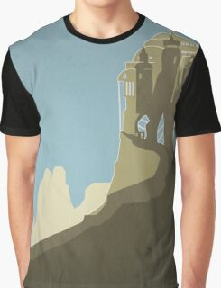 Game Of Thrones - The Eyre Graphic T-Shirt
