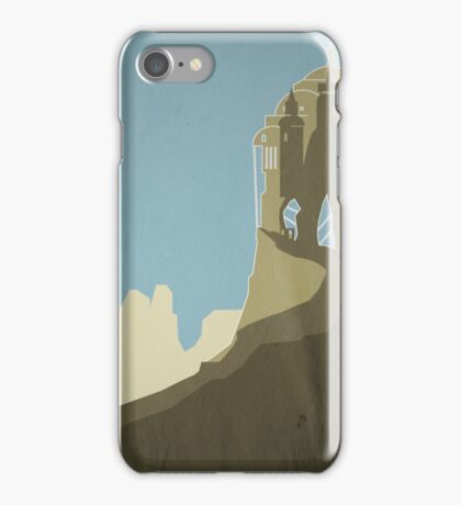 Game Of Thrones - The Eyre iPhone Case/Skin