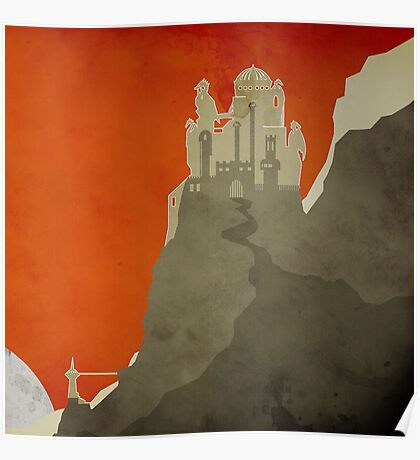 Game Of Thrones - Dragonstone Poster