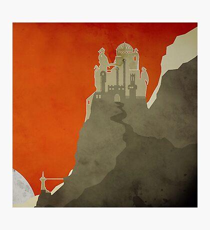 Game Of Thrones - Dragonstone Photographic Print