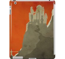 Game Of Thrones - Dragonstone iPad Case/Skin
