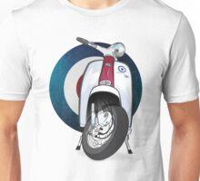 Mod Lambretta Unisex T-Shirt