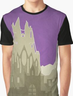 Game Of Thrones - Harrenhal Graphic T-Shirt