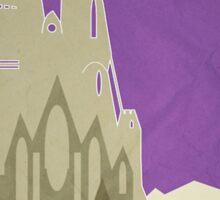 Game Of Thrones - Harrenhal Sticker