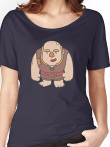 CLASH OF CLANS GIANT Women's Relaxed Fit T-Shirt