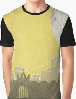 Game Of Thrones - Qarth Graphic T-Shirt