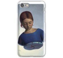 Brittlestar iPhone Case/Skin