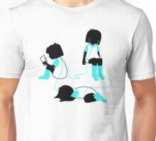 Wired Neon Unisex T-Shirt
