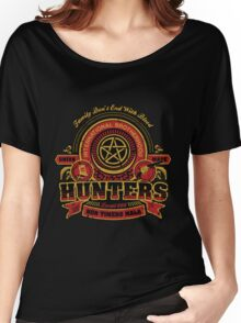 Hunters Union Women's Relaxed Fit T-Shirt