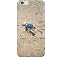 Two Wheels Good! iPhone Case/Skin