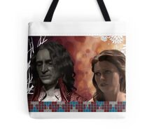 Why don't you believe me? Tote Bag