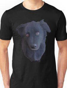 Portrait of my Dog (Original) Unisex T-Shirt