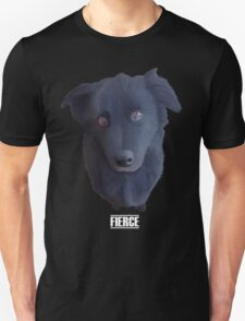 Portrait of my Dog (Fierce) Unisex T-Shirt