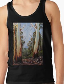 Gumtree Study Tank Top
