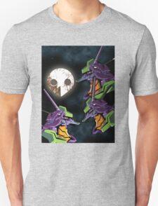 3 EVA Angel Unisex T-Shirt