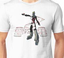 Noise Tank Unisex T-Shirt