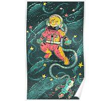 Astro Nagisa Poster