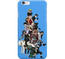 Friendship! iPhone Case/Skin