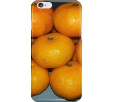 Orange Fruits iPhone Case/Skin