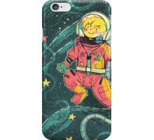 Astro Nagisa iPhone Case/Skin