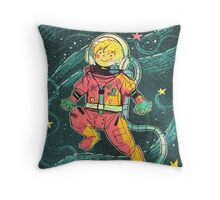 Astro Nagisa Throw Pillow