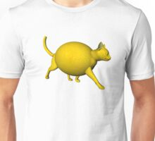 Lemon Cat Unisex T-Shirt
